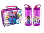E-Deals Bundle Deals - Official Licenced Children's Super Hero / Character Insulated Zip Lunch Bag (Various Characters to choose from!) School Lunch Bag Bundle Deals Range! All Bags come with Official Tags!