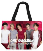 1 D Direction Lunch Bag