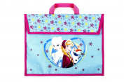 Disney Frozen Book Bag