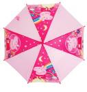 Childrens Pink Peppa Pig Umbrella