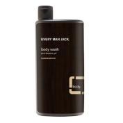 Every Man Jack Sandalwood Scented Body Wash & Shower Gel 500ml