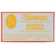 Bar Soap Marigold Calendula 180ml by Farmacie