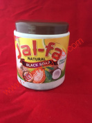 Jal-fa Natural Black Soap with Fresh Cocoa & Honey 1lb 500g