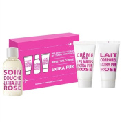 La Compagnie de ProvenceÊ - Travel Essentials Box Set - Wild Rose
