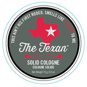 Walton Wood Farm the Texan 70ml Men's Solid Cologne