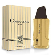 Compulsion European American Design for Men Eau De Toilette Spray 70ml