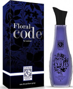 Floral Code for Women 75ml