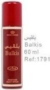 Balkis - Perfume Body Spray (60 Ml/2 Floz) By Al-rehab