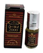 Yemen 2000 - 3ml (.1 Oz) Perfume Oil By Al-rehab