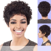 HR. YES (Motown Tress) - Remy Human Hair Full Wig in DX99J_2