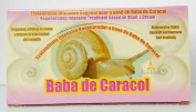 Thermo Group Baba De Caracol Regenerating Intensive Treatment Based on Snail's Cream 36x10ml Phials