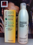 Tricogen Lotion 100ml (3.37 Fl. Oz) Plus Free Volumizing Shampoo 250ml