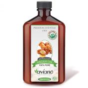 Avíanō Botanicals Argan Oil - 100% Pure & USDA Certified ORGANIC Morrocan Argan Oil - Large 100ml Bottle