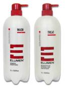 Goldwell Elumen Wash and Treat DUO