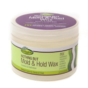 Nothing But Mould & Hold Wax 260ml