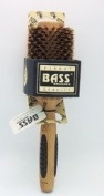 Bass Brushes Large Round