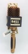Bass Brushes Large Round