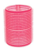 Spilo Hair Ware Classic Self-Grip Rollers - Pink 44.4 mm 3pcs