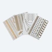 Bang Bang Jewellery Tattoos Signature Shimmer Collection, 50ml