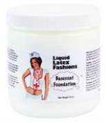 Ammonia Free Liquid Latex Body Paint 240ml Basecoat
