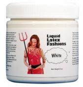 Ammonia Free Liquid Latex Body Paint 240ml White