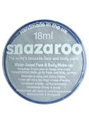 Snazaroo Metallic Silver Facepaint