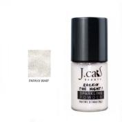 J. Cat Sparkling Powder 201 Papaya Whip