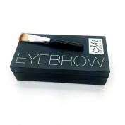 Ucanbe Eyebrow Powder/Shadow Eyebrow Wax Palette + Brush