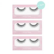 House of Lashes | Pixie LuxeTM False Eyelashes 3 Combo Pack | Premium Quality False Eyelashes for a Great Value. Shu Uemura, MAC Cosmetics, Eylure, Make Up For Ever and Sephora
