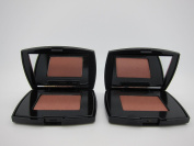 Blush Subtil(2pcs) Blush-shimmer Mocha Havana-travel Size 5ml