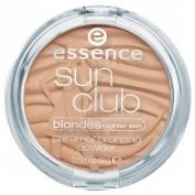 essence sun club shimmer bronzing powder 10 blondes 9g ( by jofalo ) Hot Items