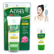[Mentholatum] Acnes Medicated Anti-acne Bb Cream 30g / Trouble Care / Korea Made