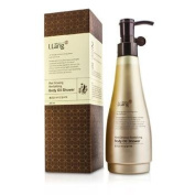 LLang Red Ginseng Revitalising Body Oil Shower 285ml/9.6oz