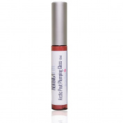 ARCTIC POUT PLUMPING GLOSS IN ARCTIC ROSE - .3 oz / 10 ml - Increases Lip Fullness Within Minutes No Irritation - See Photo Gallery For Results - Micronized Hyaluronic Acid Increases Moisture & Swells Lips - 95% Organic - Organic Oils Of Caster & Cocon ..