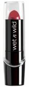 Wet n Wild Silk Finish Lipstick 538A Just Garnet
