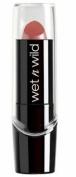 Wet n Wild Silk Finish Lipstick 530D Dark Pink Frost
