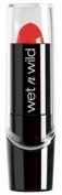 Wet n Wild Silk Finish Lipstick 540A Hot Red