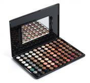 Sedona Lace 88 Warm Eyeshadow Palette