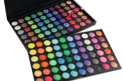 120 colour eye shadow makeup palette applicable Cosplay, daily makeup, stage makeup - Marine colour