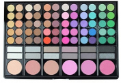 Professional 78 colour eye shadow blush kit Makeup Palette