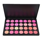 28 colour blush plate various colours beauty Makeup Palette