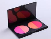 Beauty Concealer 4 colour trimming blush Makeup Palette