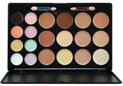 20 colour foundation concealer Makeup Palette