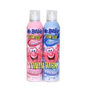 Mr. Bubble Foam Soap 2-Pack