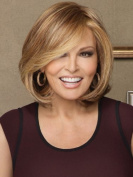 Marian® Synthetic Short Straight Fashion Layered Bob Wigs -for Bald Women +A Free Wig Cap