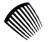FRENCH TWIST HAIR COMB 9 THOOTH IT DELUXE