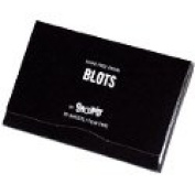 Blots Shine-Free Facial Film 32330