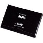 Blots Shine-Free Facial Film 32330