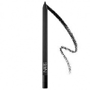Nars Larger Than Life Long-wear Eyeliner Via Veneto - Black Travel Size 0ml