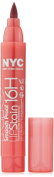 New York Colour Smooch Proof Lip Stain, Endless Spice, 0.1 Fluid Ounce
